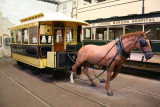Chesterfield Corporation Tramways 8