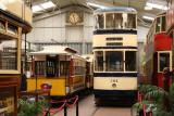 Oporto 9 & Sheffield Transport Department 264