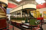 Derby Corporation Tramways 1