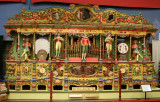 Gavioli Organ