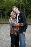 Carol and Ben 4/14/07
