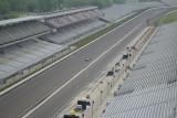 2007 Indy 500 Garages