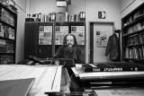 Gerrit van der Veer - Professor Interaction Design University of Amsterdam