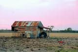Drought & floods