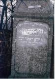 Benjamin Son of the late Yuda ROTH
