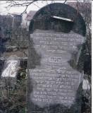 Chana wife of Rabbi Yisroel Menachem BRAUN\ Daughter of Avraham GESTETNER?