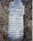 Shmuel Chaim son of Yuda Mandel(possibly, surname MANDEL)