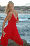 Levea Velde  Dress  Bondi Beach Australia