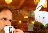 Cafe Odeon   Zurich  Switzerland