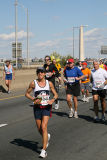 Marine Corps  Marathon - 2006