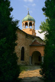 Church Uspenie Bogorodichno 8691