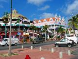 Downtown - Oranjestad