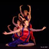 Celebrate Dance Festival, San Diego, 2004