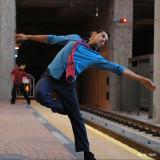 Viejos Habitos de una Despedida, Trolley Dances