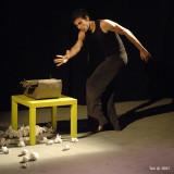 Proyecto Boreal, 1er Diplomado, Centro Cultural La Alborada