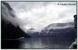 sur le Sognefjord