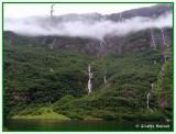 sur le Naeroyfjord