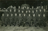 Airmen and Anson