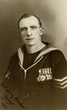 Royal Navy Gunner