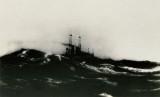 Mountainous Seas