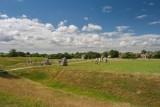 CRW_00253.jpg Stone Circle - view of SW sector & S inner circle - c 2600-2100BC Avbury - © A Santillo 2003