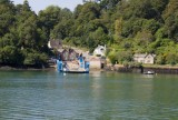 IMG_4130-Edit.jpg River Fal & King Harry Ferry - Trelisick - Philleigh - © A Santillo