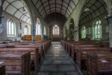IMG_4662.jpg St Torney's Church interior - North Hill - © A Santillo 2013