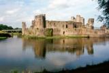 Caerphilly Castle - Glamorgan, Wales