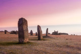 crw_00975-edit.jpg Sunset at the Hurlers - Minion, Bodmin Moor - © A Santillo 2003