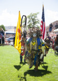 Pow Wow at Farmington, New Mexico