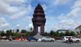 Phnom Penh-Cambodia