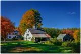 New England - Fall 2014