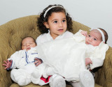 Michel e Ilana Maliki Menaged