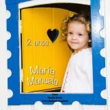 Maria Manuela Rondon