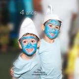 Mateus e Gabriel Dias Gomes de Lima
