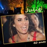 Julie da Costa Lima