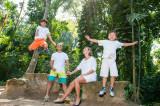 Família Galvão