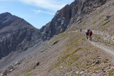 Valle Maira- Monte Servagno