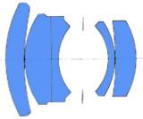 Carl Zeiss Jena Biometar T 2.8/80mm