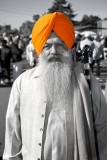 Sikh Parade in Yuba City 11 02 14