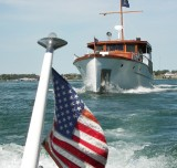 36th ANNUAL - NIAGARA FRONTIER ANTIQUE & CLASSIC BOATS - 2013 BOAT SHOW - Grand Island, New York