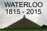 Waterloo 1815 - 2015