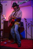 James McMurtry - Continental Gallery, Austin TX
