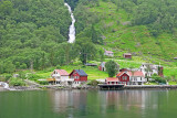 Sognefjord Cruise