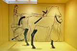 30_Fragments and drawing of Charioteer.jpg