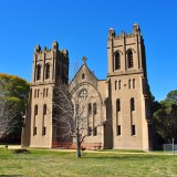The Convent of Mercy @ Singleton, New South Wales