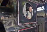 Broadmeadow Locomotive Depot in Newcastle, NSW, Australia