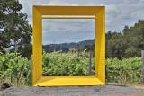 Paradise Ridge Winery Sculpture Garden