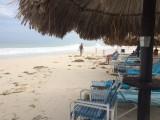 CLBR Beach After Hurricane Matthew
