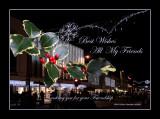Christmas Lights, Windows & Events 2013